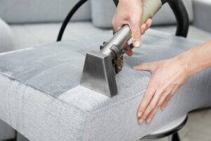 Upholstery Cleaning Cascade